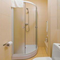 Гостиница Дворик в Красноярске отзывы, цены и фото номеров - забронировать гостиницу Дворик онлайн Красноярск ванная