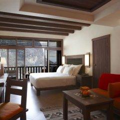 Отель Evason Ma'In Hot Springs & Six Senses Spa Иордания, Ма-Ин - отзывы, цены и фото номеров - забронировать отель Evason Ma'In Hot Springs & Six Senses Spa онлайн комната для гостей фото 3