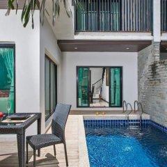 Отель Naya Residence by TROPICLOOK 4* Вилла Делюкс с различными типами кроватей фото 20