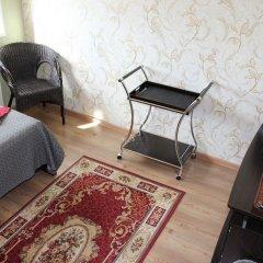 Отель Норд Поинт Мурманск комната для гостей фото 10