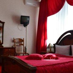 Mush Hotel комната для гостей фото 3