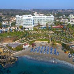 Отель Cavo Maris Beach Кипр, Протарас - 12 отзывов об отеле, цены и фото номеров - забронировать отель Cavo Maris Beach онлайн фото 31