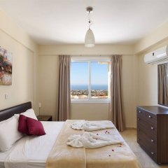 Отель Club St George Resort 4* Апартаменты с различными типами кроватей фото 4