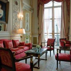 Отель Ritz Paris интерьер отеля фото 7