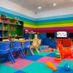Отель Golden Sand Resort & Spa детские мероприятия