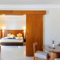 Отель Vincci Helios Beach Тунис, Мидун - отзывы, цены и фото номеров - забронировать отель Vincci Helios Beach онлайн удобства в номере