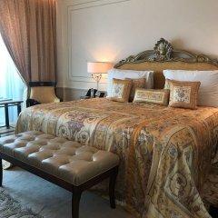 Отель Palazzo Versace Dubai 5* Люкс с различными типами кроватей