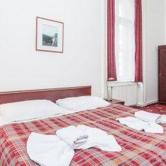 City Inn Hotel 3* Стандартный номер