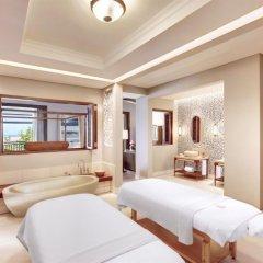 Отель The St. Regis Mauritius Resort 5* Люкс Grand manor с различными типами кроватей фото 3
