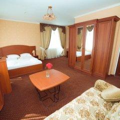 Ас-Эль Отель Улучшенный номер с различными типами кроватей фото 5