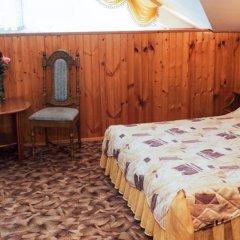 Гостиница Пансионат Золотая линия комната для гостей фото 5