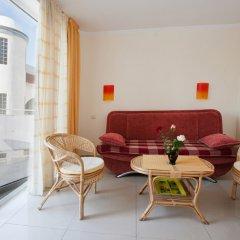 Гостиница Villa Casablanca комната для гостей фото 2
