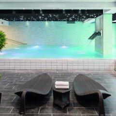 Отель Tivoli Hotel Дания, Копенгаген - 3 отзыва об отеле, цены и фото номеров - забронировать отель Tivoli Hotel онлайн бассейн