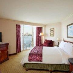 Отель Grand Nile Tower 5* Люкс Diplomatic с различными типами кроватей фото 2