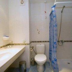 Hotel Hermes ванная