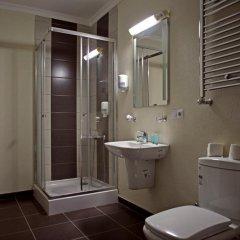Апартаменты Горки Город Апартаменты ванная фото 2
