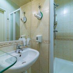 Гостиница Комфорт ванная