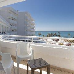 Hotel Club Palia La Roca балкон фото 2
