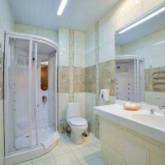 Гостиница Империя в Иркутске 3 отзыва об отеле, цены и фото номеров - забронировать гостиницу Империя онлайн Иркутск ванная