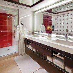 Отель SKYLOFTS at MGM Grand 4* Номер Grand с двуспальной кроватью фото 2