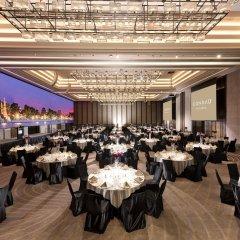 Отель Conrad Bangkok Таиланд, Бангкок - отзывы, цены и фото номеров - забронировать отель Conrad Bangkok онлайн помещение для мероприятий