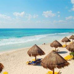 Отель Iberostar Paraiso Beach All Inclusive пляж фото 3