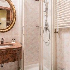 Отель Archimede ванная фото 3