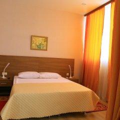 Гостиница F&G Номер Комфорт с различными типами кроватей фото 7