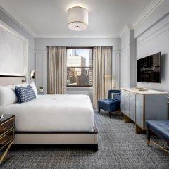 Fairmont Royal York Hotel 4* Люкс с различными типами кроватей