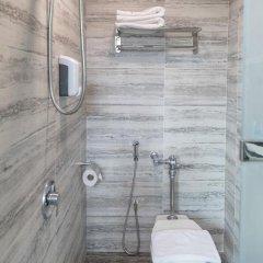 Butternut Tree Hotel ванная