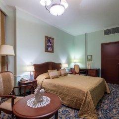 Гостиница Онегин 4* Стандартный номер с различными типами кроватей фото 2