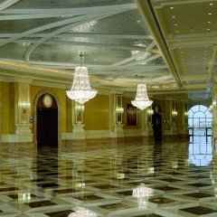 Отель The Ritz-Carlton Abu Dhabi, Grand Canal спа фото 4