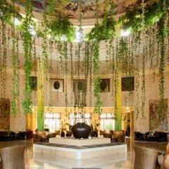 Отель Africa Jade Thalasso интерьер отеля