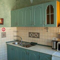 Апарт-Отель Villa Edelweiss 4* Апартаменты с различными типами кроватей фото 14
