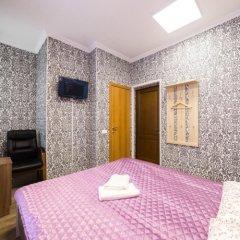 Отель Dynasty 3* Стандартный номер фото 2