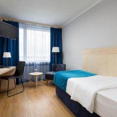 Отель Санкт-Петербург 4* Стандартный одноместный номер