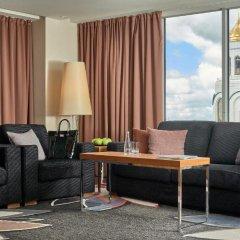 Отель Radisson Blu Калининград 4* Президентский люкс фото 2