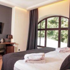Гостиница Грегори Дизайн комната для гостей фото 3