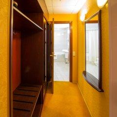 Гостиница Москва 4* Улучшенный люкс с различными типами кроватей фото 4