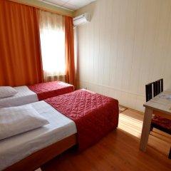 Гостиница Лагуна Спа Номер категории Эконом с различными типами кроватей фото 4