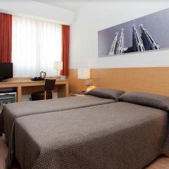Hotel Sagrada Familia комната для гостей фото 3