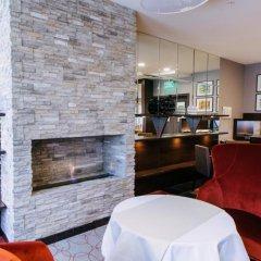 Гостиница DoubleTree by Hilton Tyumen интерьер отеля