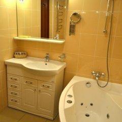 Гостиница Святой Георгий Президентский люкс разные типы кроватей фото 2