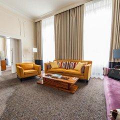Отель The Ring Vienna'S Casual Luxury 5* Люкс Ring фото 4