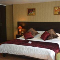 Caesars Park Hotel Beirut комната для гостей