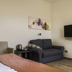 Мини-Отель СПбВергаз 3* Полулюкс с различными типами кроватей фото 7