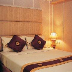 Отель Sams Lodge комната для гостей фото 2