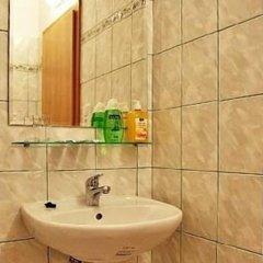 Отель Namsan Hotel Praha Чехия, Прага - отзывы, цены и фото номеров - забронировать отель Namsan Hotel Praha онлайн ванная