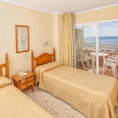 Отель Apartamentos Stella Maris Испания, Фуэнхирола - 1 отзыв об отеле, цены и фото номеров - забронировать отель Apartamentos Stella Maris онлайн комната для гостей