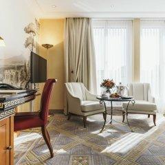 Savoy Hotel Baur en Ville Цюрих комната для гостей фото 3